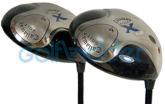 counterfeit golf clubs
