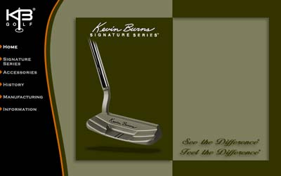 kevin burns putters