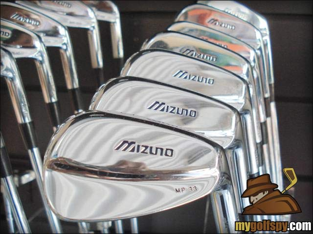 Mizuno Mp 59 Spec