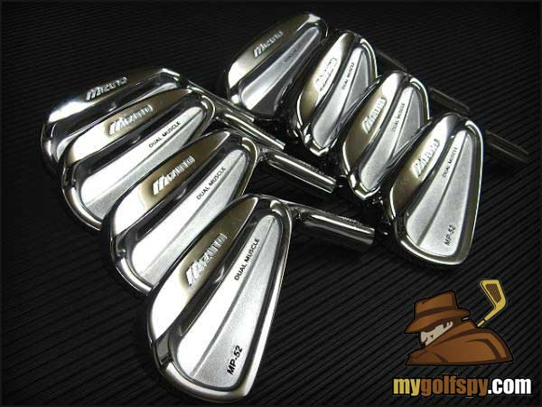 mp-52 Irons