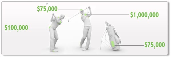 "Post image for How It Works – ""PGA Player Endorsements"""