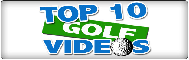 funny golf videos