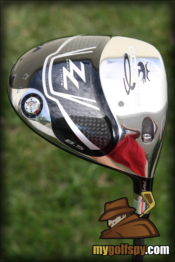 Post image for PRODUCT REVIEW: Cobra Zero Limit Driver!