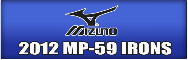 FIRST LOOK! – Mizuno MP-59 Irons