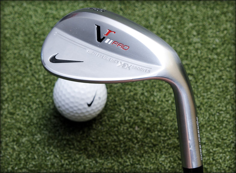 nike vr pro wedge review.