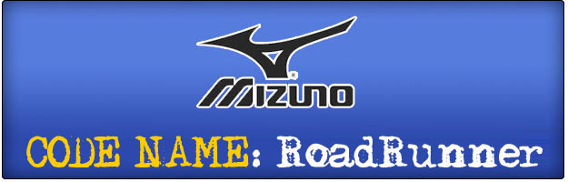 Post image for LAUNCH PICS! – 2012 Mizuno Line-Up