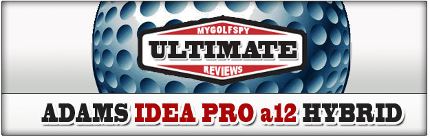 ULTIMATE REVIEW! – Adams Idea Pro A12 Hybrid