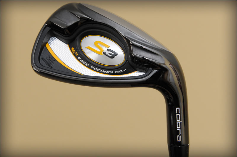 cobra s3 iron reviews