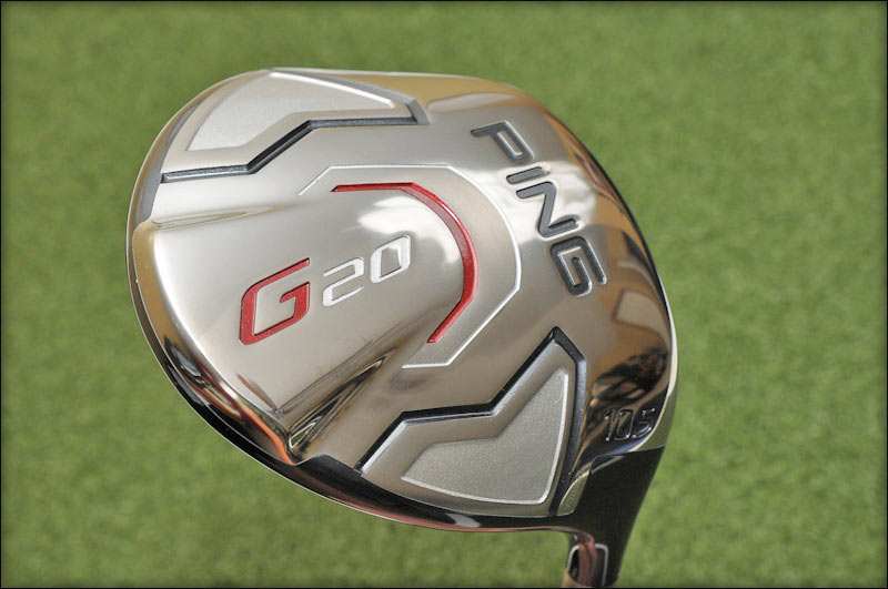 ping g20 driver reviews