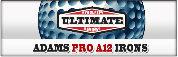 ULTIMATE REVIEW! – Adams Idea Pro A12 Irons
