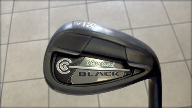 First Look 2012 Cleveland Black Wedges Amp More