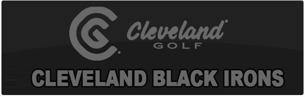 FIRST LOOK! – 2012 Cleveland CG Black Irons