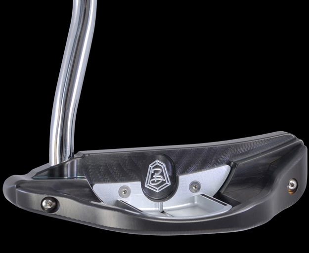 Introducing Superstroke Sizemore Putters
