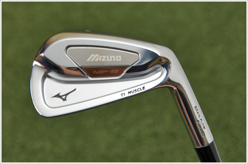mizuno mp59 reviews