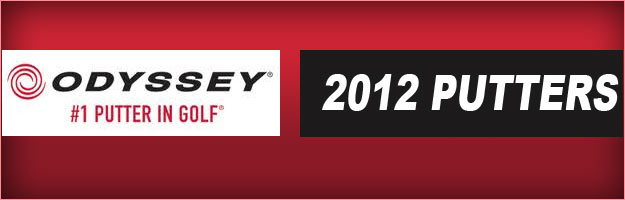 SPY PICS! – 2012 Odyssey ProType Putters