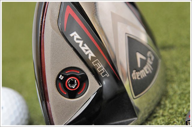 callaway razr fit driver reviews