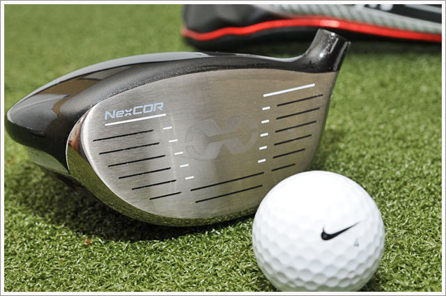 2012 Nike VRS Driver - Review!
