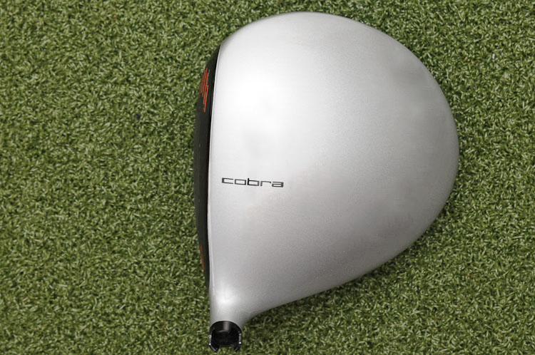 Cobra AMP Driver Crown