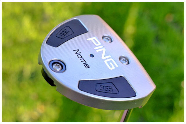 ping nome putter review