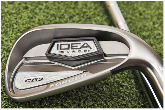 adams cb3 irons review