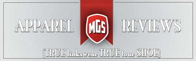 Post image for GOLF APPAREL REVIEW! – TRUE linkswear TRUE tour