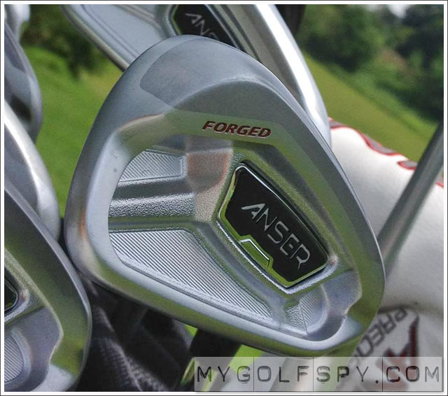 2012 ping anser irons