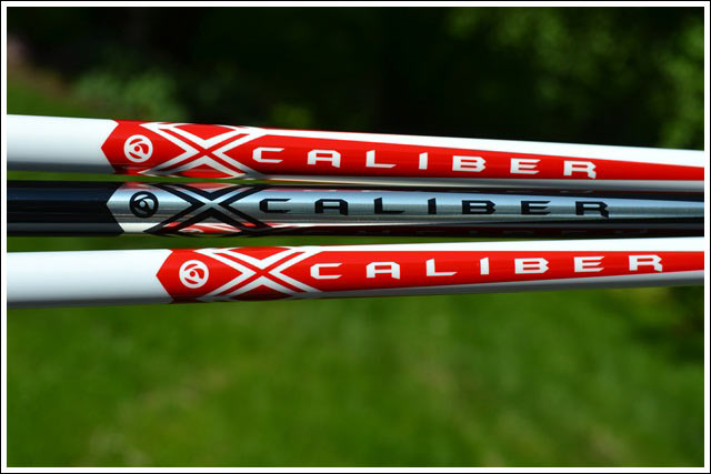 xcaliber shaft review
