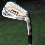 Mizuno MP-69 4-iron