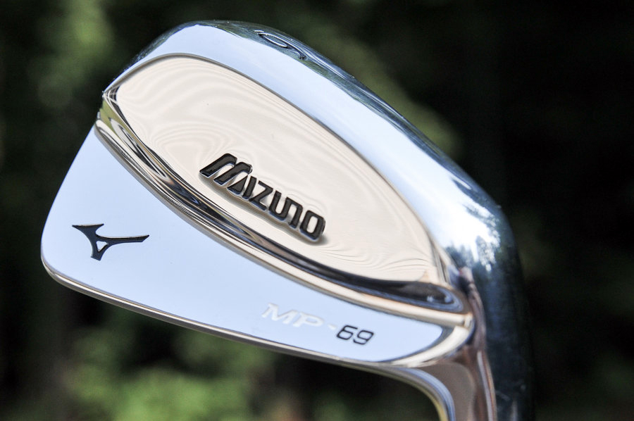Mizuno MP-69 6-iron