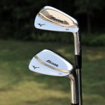 Mizuno MP-69 PW vs. 3-iron