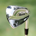 Mizuno MP-69 9-iron