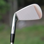 Mizuno MP-69 PW Face
