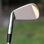 Mizuno MP-69 7 iron Face