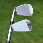 Mizuno MP-69 PW and 3-Iron