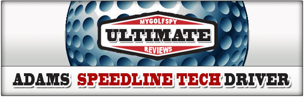 ULTIMATE REVIEW – Adams Speedline Tech