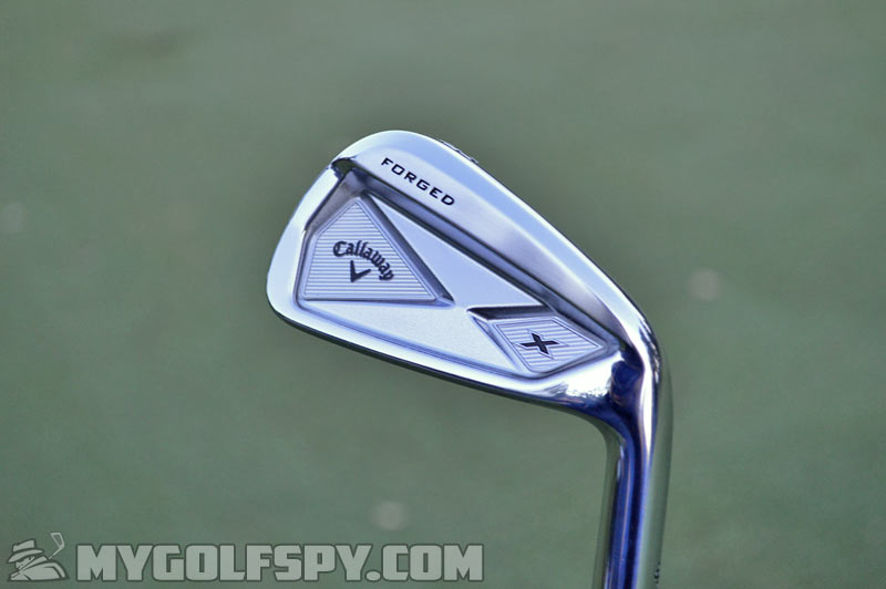 2013 callaway x forged irons