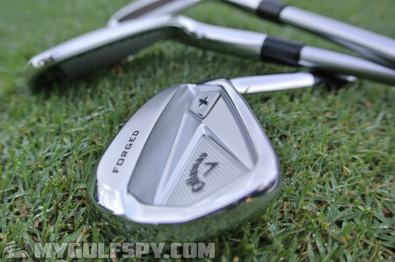 callaway x-forged irons 2013
