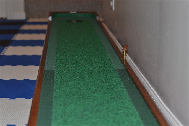 Provoto Champion Putting Green - REVIEW