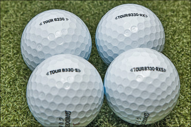 bridgestone golf ball review