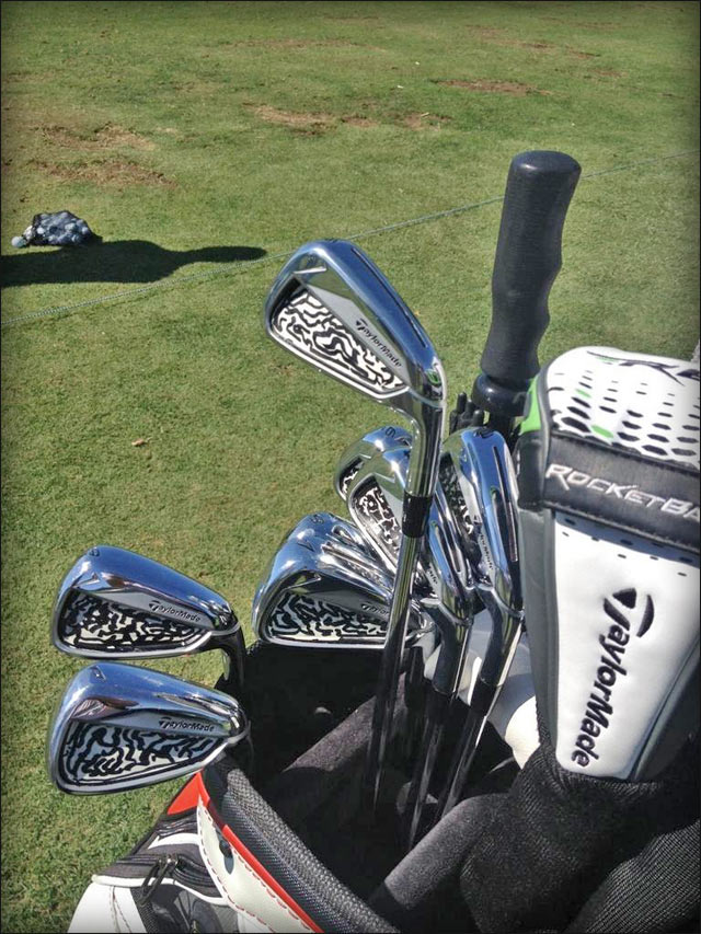 taylormade 2013 super iron