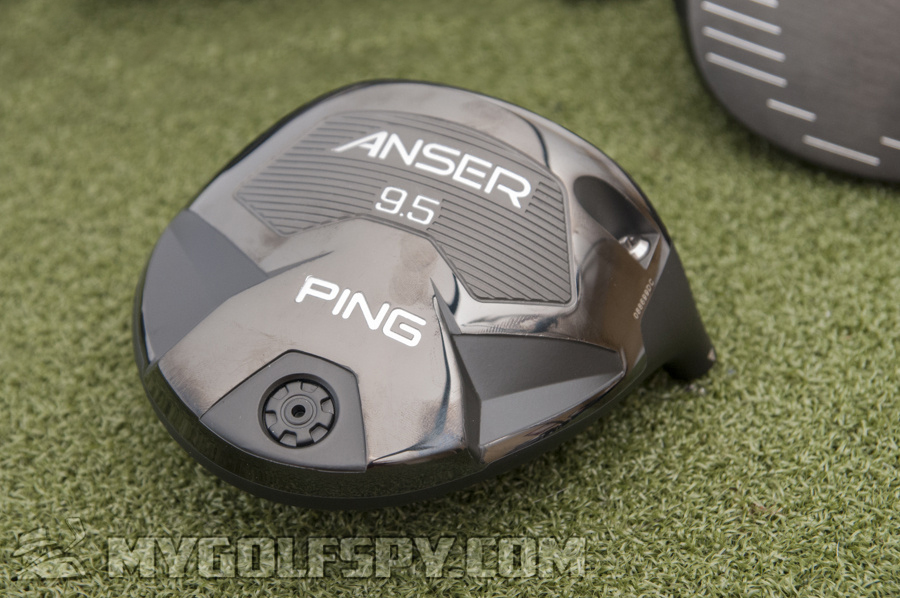 ULTIMATE REVIEW PING ANSER DRIVER