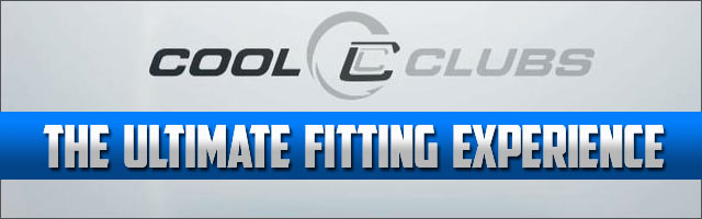 Cool Clubs – The Ultimate Club Fitting Experience