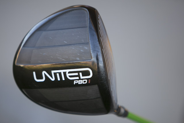 United Golf review