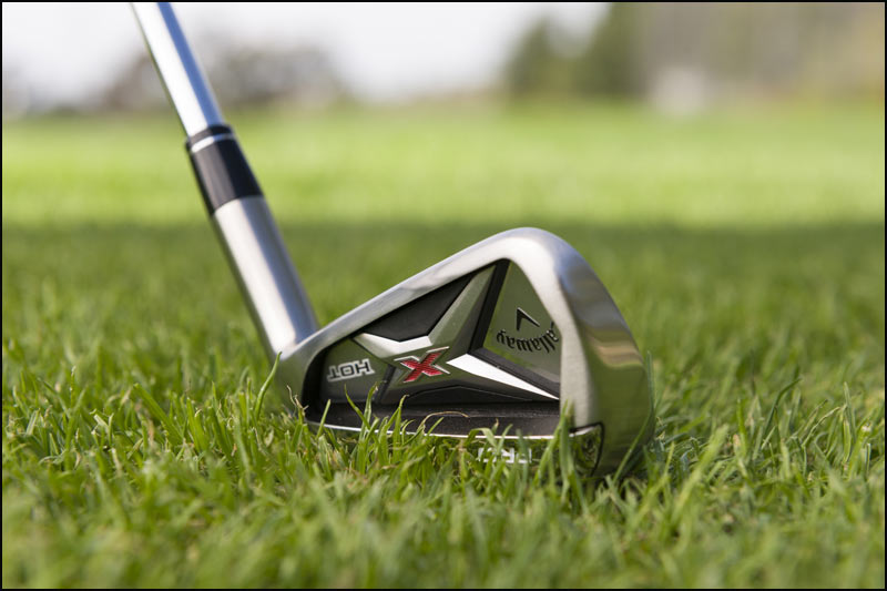 Pics 2013 Callaway X Hot Irons X Hot Woods