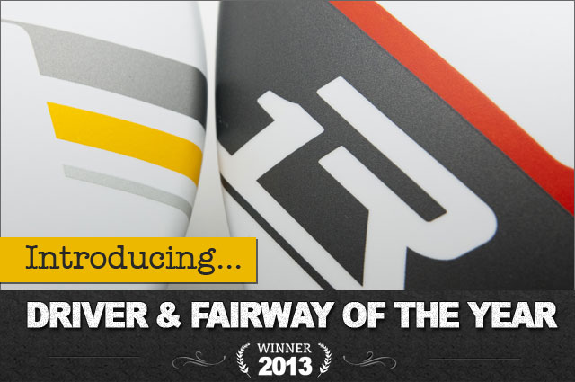 Post image for Introducing the Best Selling Driver & Fairway of 2013