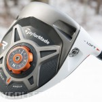 TaylorMade R1 and RBZ Stage 2-3
