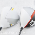 TaylorMade R1 and RBZ Stage 2-85