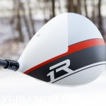 TaylorMade R1 and RBZ Stage 2-9