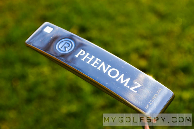 rife phenom z putter