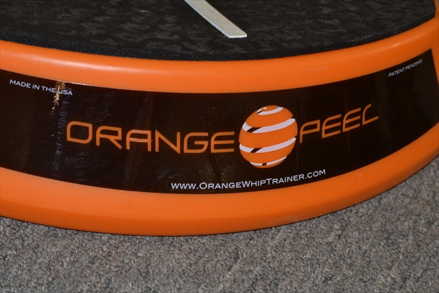 Orange Peel Review